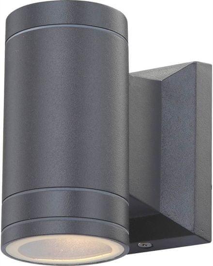 Globo GANTAR nástěnné venkovní LED svítidlo 32028-2