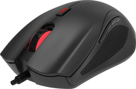 AOC GM200, čierna (GM200DREE)
