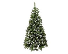 ArtTree  Vianočný stromček- Borovica Iza strieborná 220cm