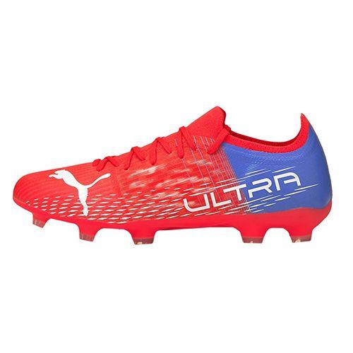 Puma Ultra futballcipő, Ultra futballcipő 106523-01 | 9