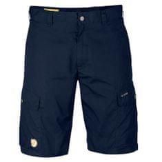 Fjällräven Ruaha Shorts, temno modra, 56