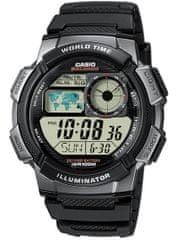 Casio Pánské hodinky CASIO AE-1000W-1BVEF
