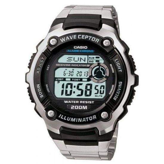 Casio Pánské hodinky WV-200DE-1AVER