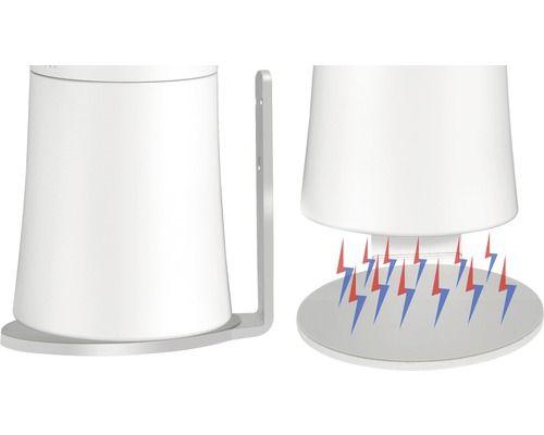 iQtech H1M, Magnetický držák dávkovače mýdla na stěnu