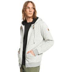 Quiksilver Moški pulover Kelsherp M Otlr EQYFT04428 -SJSH (Velikost M)