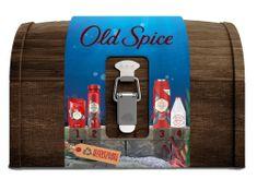 Old Spice Deep Sea Wooden Chest Vánoční dárková sada pro muže