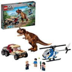 LEGO Jurassic World 76941 Hon na carnotaura