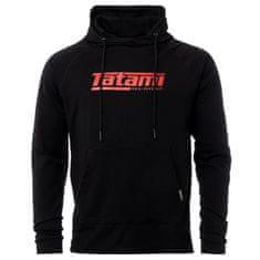Tatami Fightwear Mikina Tatami Fightwear Logo - černo/červená