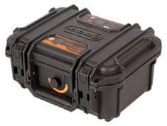 Tactix Vodotesný plastový kufor s penovou výplňou (S) - TC320082