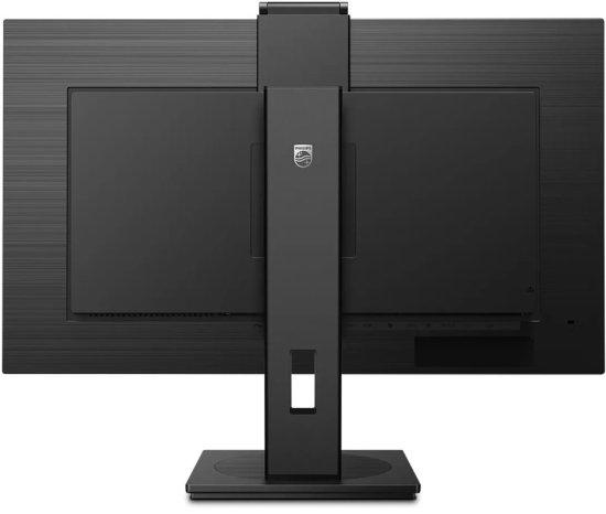 Philips 326P1H monitor 80 cm (31,5), QHD, IPS, 75 Hz, vgrajena kamera