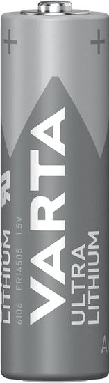 Varta Elem Ultra Lithium 2 AA 6106301402