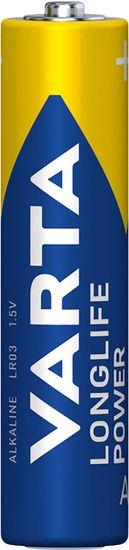Varta baterie alkaliczne Longlife Power 14+6 AAA