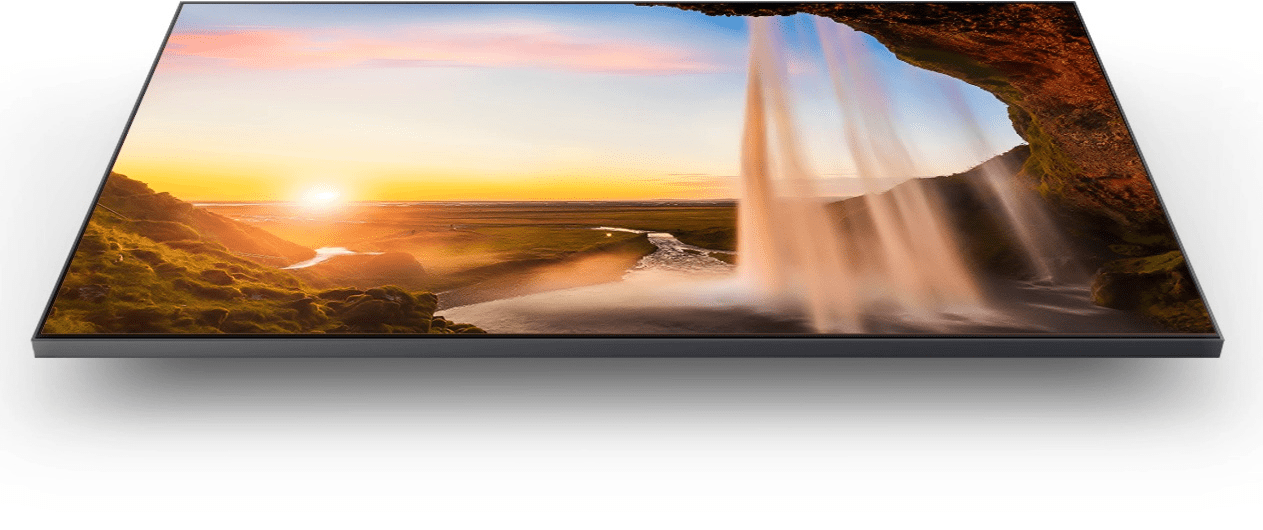 samsung tv televize qled 4K 2021 dual LED
