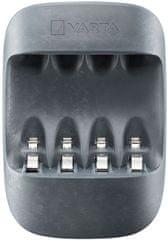 Varta Eco Charger + 4 AAA 800mAh Reycled punjač za baterije R2U 57680101421