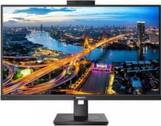 Philips 276B1JH monitor, QHD, IPS, priklopna postaja USB-C