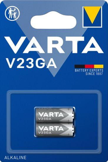 Varta V23GA 2pack 4223101402 alkalna baterija, 2 komada