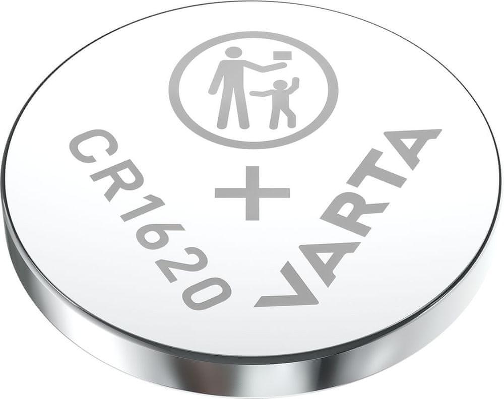 Varta CR 1620 2pack 6620101402