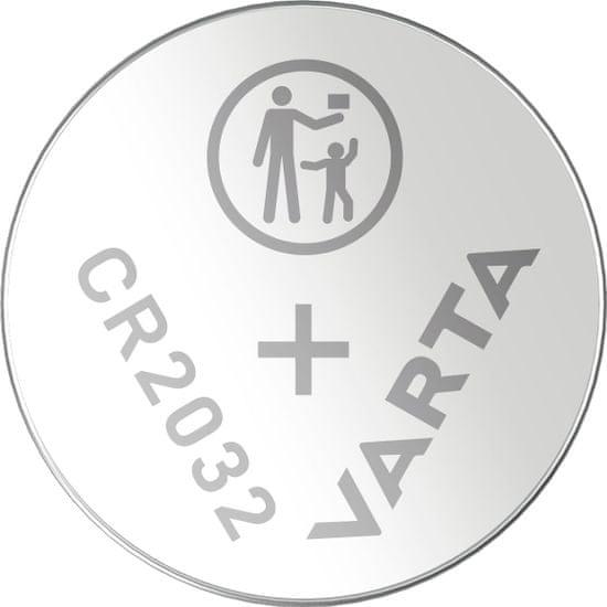 VARTA CR 2032 5pack 6032101415