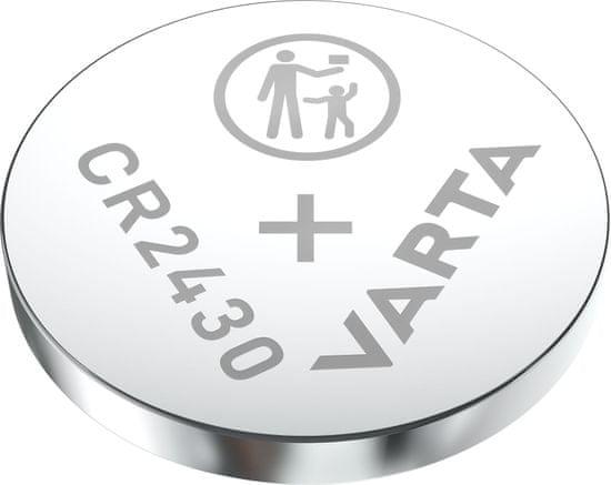 Varta 2430 6430112401 CR 5 litijeva baterija