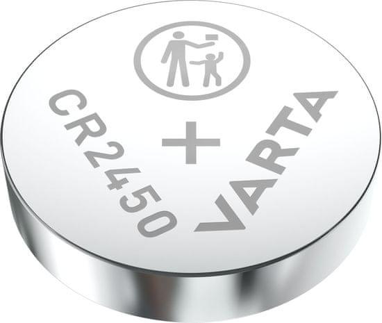 Varta 2450 6450112401 CR 5 litijeva baterija
