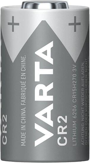 Varta Photo Lithium CR2 (6206301401)