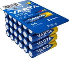 Varta Longlife Power 24 AA (Big Box) 4906301124