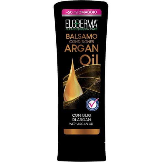 Eloderma Kondicionér s arganovým olejom (Conditioner) 300 ml