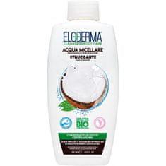 Eloderma Micelárna voda s výťažkom z kokosu (Micellar Water) 300 ml