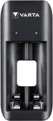 VARTA VALUE USB DUO CHARGER 57651201421