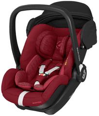 Marble autosedačka 2021 Essential Red