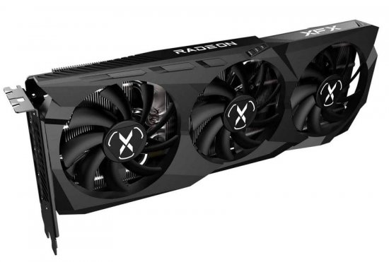 XFX Speedster Swft 309 Radeon RX 6700 XT grafičkna kartica, 12 GB GDDR6 (RX-67XTYJFDV)