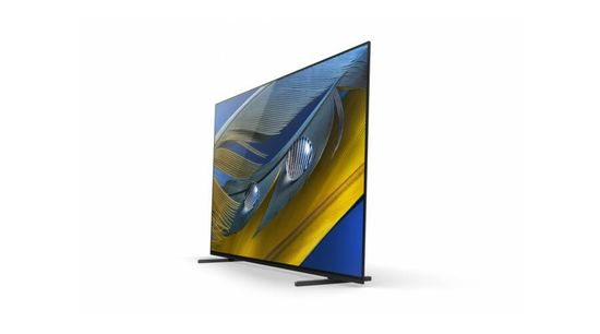 """SONY XR65A83JAEP 65"""" UHD Android TV"""