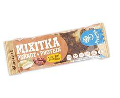 Mixit Mixit ka bez lepku - Arašidy + Protein (Varianta 1 ks)