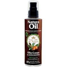 Naní Tělo vý olej s arganovým olejom (Elasticizing Body Oil) 150 ml