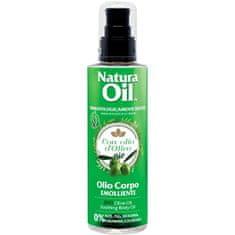 Naní Upokojujúci telový olej s olivovým olejom (Soothing Body Oil) 150 ml
