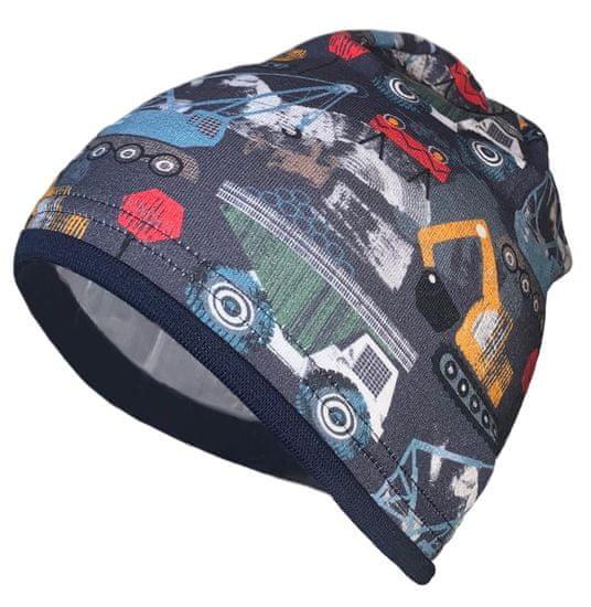 Yetty kapa za dječake, vozilo B518
