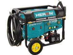 Heron Čistič vysokotlaký motorový HPW 210, 6.5HP, elektrický štart, spínanie na diaľku