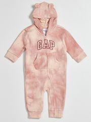 Gap Baby batikovaný overal 12-18M
