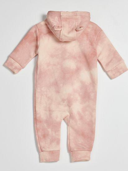 Gap Baby batikovaný overal