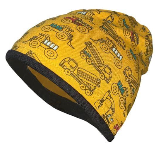 Yetty kapa za dječake, vozilo B518_1