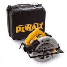 DeWalt DWE560K kotoučová pila 1350W s kufrem