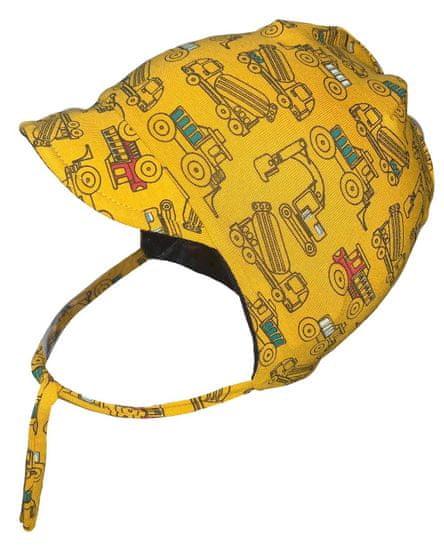 Yetty kapa za dječake s vizirom, vozilo B526