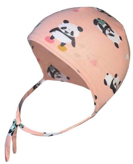 Yetty B530 dekliška kapa za dojenčke – panda