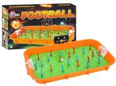 Teddies Nogometna društvena igra, narančasta