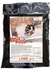 ExPress Lisované granule exPress Lamb 24/11 - 5 kg