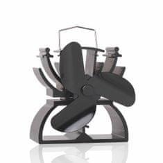 TURBO Fan Mini ventilátor na krbové kachle