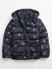Gap Dětská bunda classic warmest jacket M