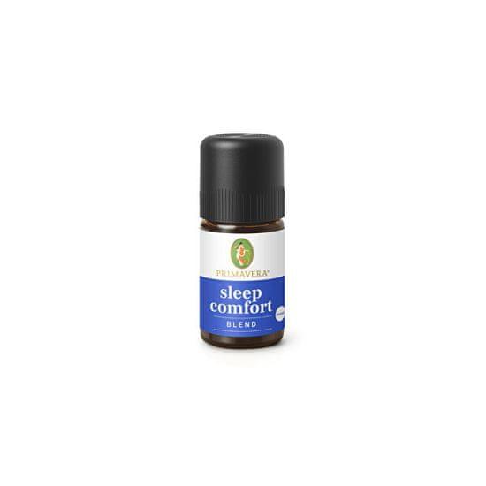 Primavera Egy esszenciális olajok keverékét Sleep Therapy 5 ml