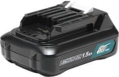Makita 632F55-9 BL1016 CXT baterija 12 V 1.5 Ah