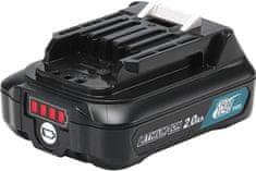 Makita 632F59-1 BL1021B CXT baterija 12 V 2.0 Ah